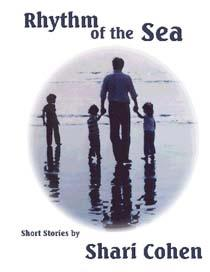 Rhythm of the Sea, by Shari Cohen. Buy the book at beachhousebooks.com